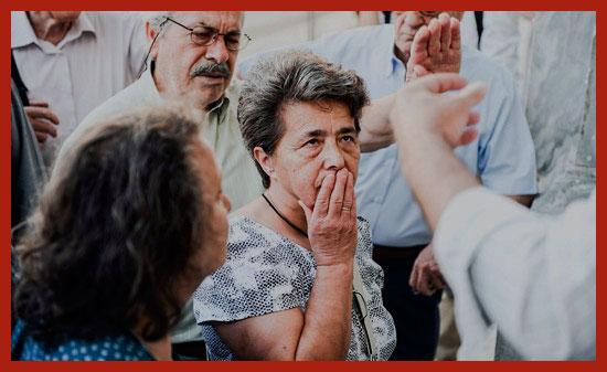 правительство обмануло пенсионеров
