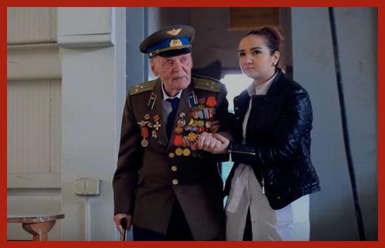 получение пенсии военным пенсионером