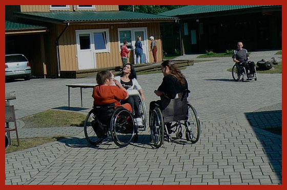 санаторно-курортное лечение инвалидам
