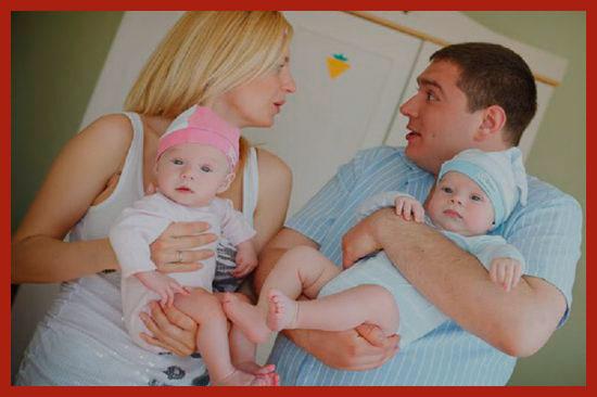 претенденты на материнский капитал
