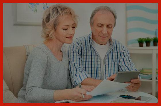 оформляют досрочную пенсию