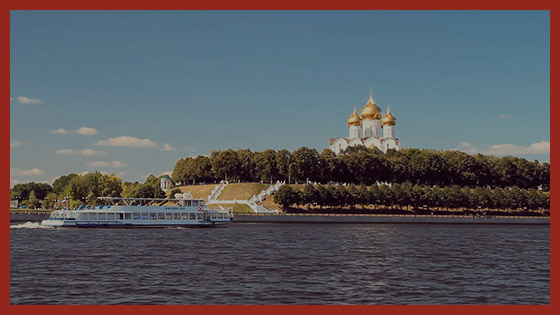 Ярославские памятники