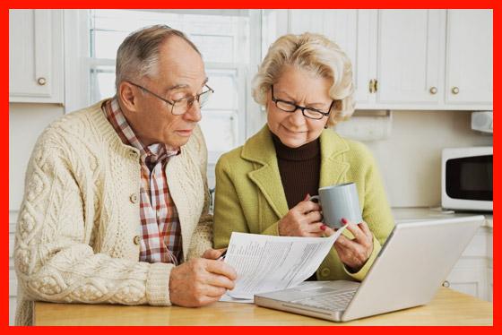 условия банка для пенсионеров