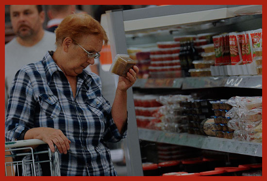 Изображение - Льготы пенсионерам на оплату коммунальных платежей dorogie-produkty-1