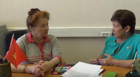 Начисление изменения пенсии работающим пенсионерам