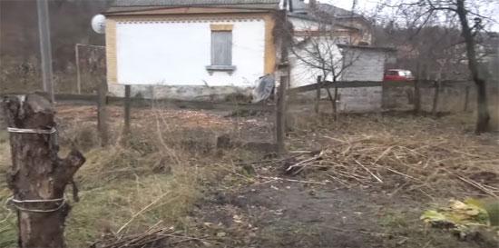 земельный надел пенсионера