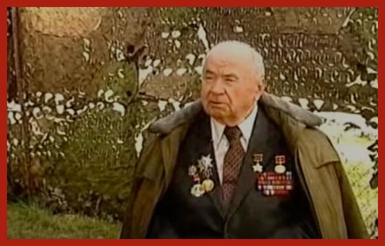 рассказ военного пенсионера