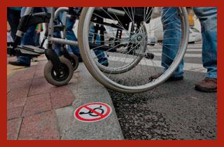 пенсионер инвалид льготы