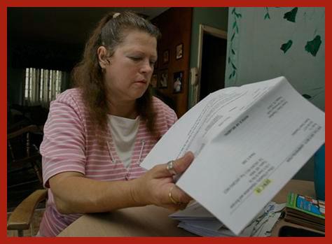 оформление документов на инвалидность