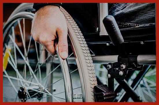инвалид бессрочник
