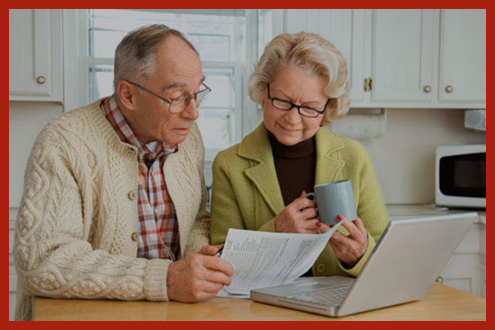 пенсионеру утвердили кредит