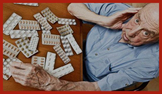 лекарства инвалиду