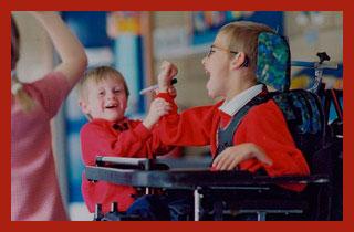 уход за детьми инвалидами