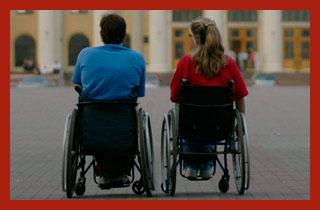 При каких заболеваниях дают инвалидность