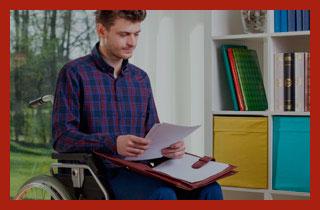 документы для оформления инвалидности