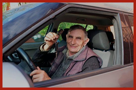 льготы по транспортному налогу для пенсионера