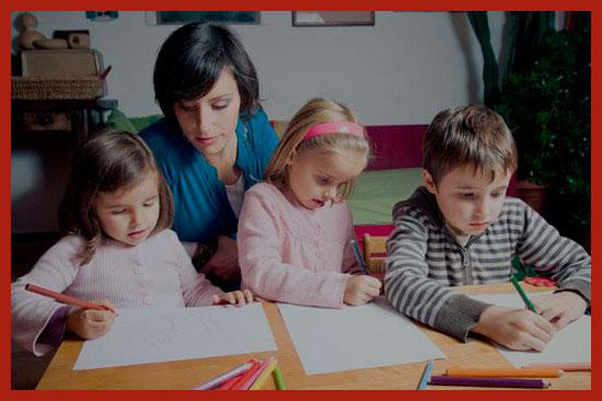ежемесячные пособия на детей