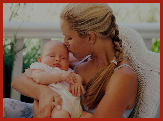 Выплаты матери на ребенка
