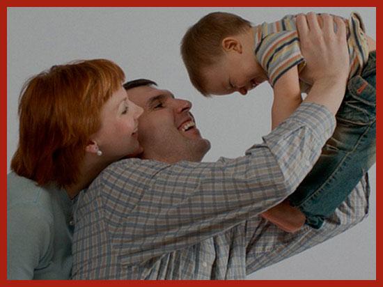 оформили опеку над ребенком