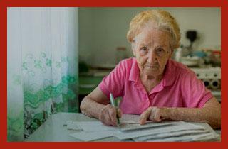 оплата ЖКХ пенсионером в Москве