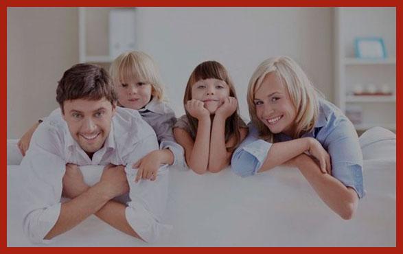 ипотека семье с двумя детьми
