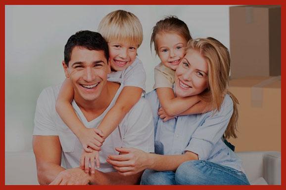 многодетная семья получает ипотеку
