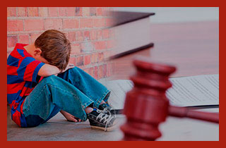 назначение алиментов при лишении родительских прав