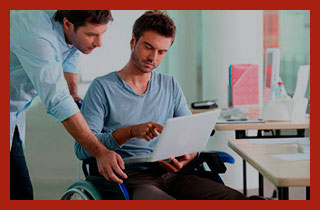 пенсия работающему инвалиду