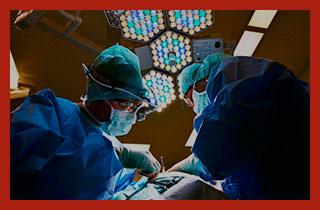 медики на операции