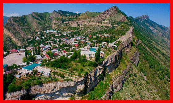 годы Дагестана