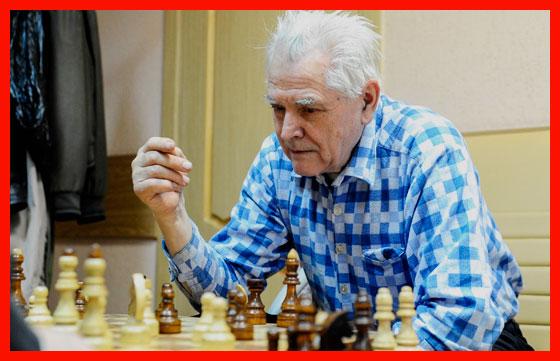 досуг пенсионера после 70 лет