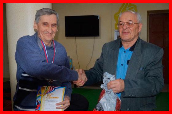 пенсионеры Белгородской области